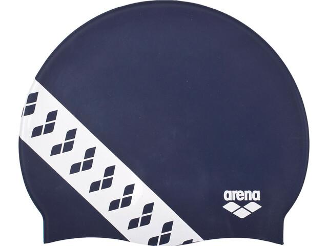 arena Team Stripe Pet, blauw